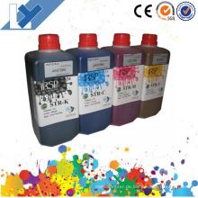 Hochwertige kompatible Eco-Solvent-Tinte für Roland-Drucker ((3-Jahres-Outdoor-Haltbarkeit)