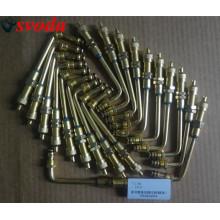 Компания Terex tr35 части криво паровой клапан,кривыми клапана 09384204