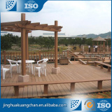 Latest Style High Quality Safety Wood Plastic Composite