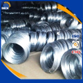 BWG16 Galvanised Iron Wire Galvanizad rope wire