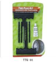 Tubeless Tire repair tools