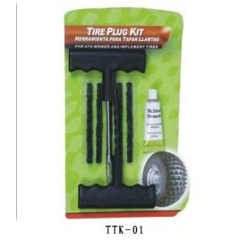 Tubeless Tire repair tools