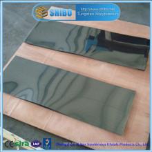 Прямой завод по производству чистого листа молибдена с холодной прокатанной яркой поверхностью