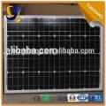 nuevos fabricantes de panel solar de precio de yangzhou en China / precio por panel solar de watt 150w