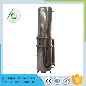 Waterfilter Distiller Machine