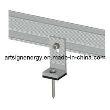 Solar Tin Roof Mounting Brackets