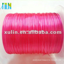 flat elastic wire supplier ES20#