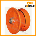 Wheels for Seeding Machine Hub for wheel 170x340mm