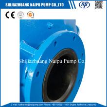 8/6EE-AHR Mining Field Sludge Suction Pump