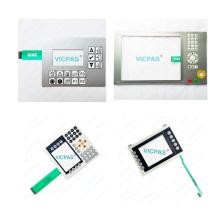 V:20701946 20.03.07 KW 92/150 keypad membrane keyboard.