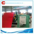 Q235 Bobines en acier au zinc et en zinc (PPGI)