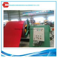 Fornecimento de chapas metálicas para revestimento de aço e máquinas rolantes