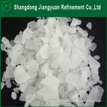Flake/ Granular/ Powder Aluminium Sulphate/ Aluminum Sulfate for Water Treatment