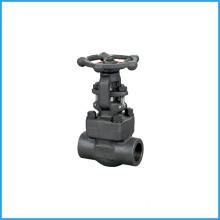 socket weld gate valve 800lb