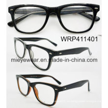 Cp marco óptico para los hombres fresco y de moda (wrp411401)