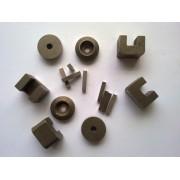 Alnico Magnet dengan bentuk khusus