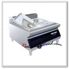 Equipamento de cozinha K450 Counter Top Electric Bain Marie