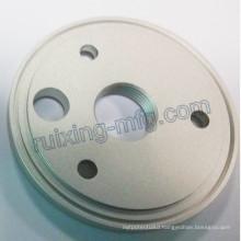 Precision Aluminum CNC Machining Module