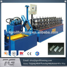 Фабричная машина для легкой стали
