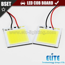 36/48 LED cob chip corn daytime running light