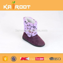 high quality comfortable flat winter boots for women