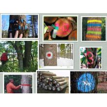 Árvore de marcação de tinta, Tree Spray marcador 400ml / 500ml