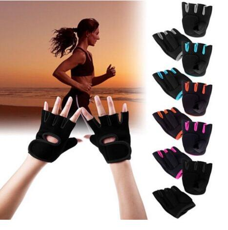 Women Work Out Glove