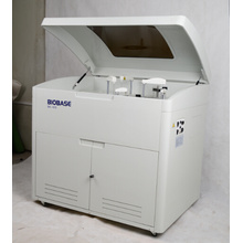 Biobase Clinical Automatic Biochemistry Analyzer (400 T/H) with FDA, CE, ISO Certificate