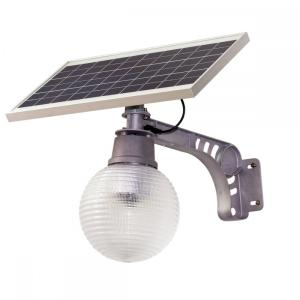 Energy Saving Solar Garden Lighting