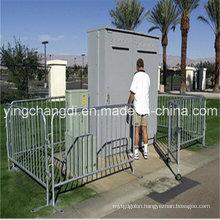 Crowd Control Barriers/Traffic Barrier Manufacturer& Cheap Pirce
