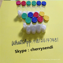 Sermorelin Injections Steroids Powder Cycle Ghrh Peptides CAS 86168-78-7