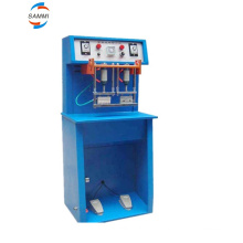 Price low cost new product semi automatic tube sealer