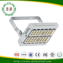 Luz de inundación IP67 LED 50W / 60W / 80W con 5 años de garantía