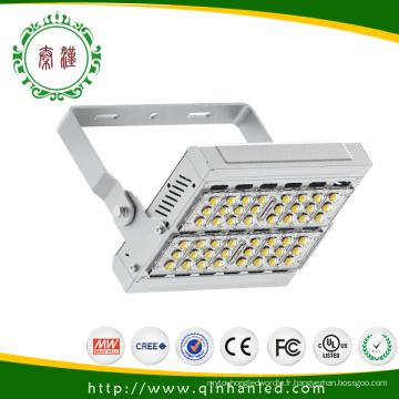 Lumière d'inondation IP67 LED 50W / 60W / 80W avec 5 ans de garantie