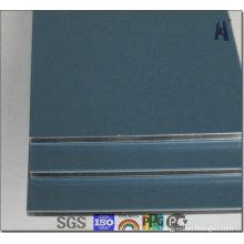 Revestimiento de pared de revestimiento de PVDF de 4 mm