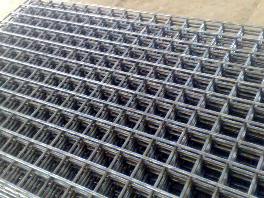 Galvanized Welded Wire Mesh in Sheet