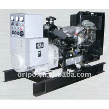 China Lovol engine diesel power generator