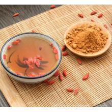 Natural rojo Goji berry Powder 10: 1