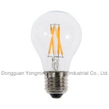 FCC CE y RoHS que atenúan el bulbo del LED con 3.5W 2200k 2500k