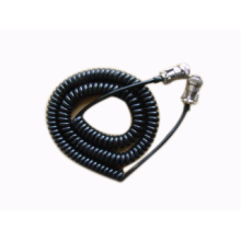 PUR waterproof cable assembly