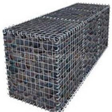 High quality gabion basket rock stone wall