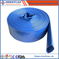 Heavy Duty PVC Layflat Hose for Irrigation