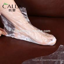 Top Venda Novo Produto Clareamento Hidratante Peeling Baby Foot Mask