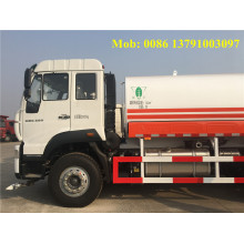 Sinotruk HOWO 8x4 18m3-22m3 water tank truck