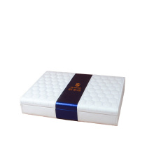 Luxury PU Cover Cosmetic Gift Box