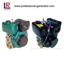 10HP Air-Cooled 4-Stroke Diesel Engine
