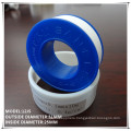 100% PTFE Thread Seal Tape for Wrapping Gas Pipe and Water Plumbing