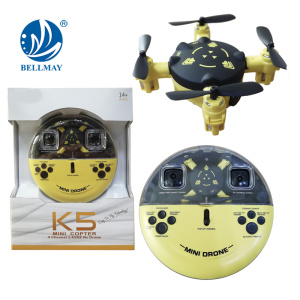 2.4GHz Portable MINI Drone with VGA 480P Camera