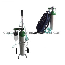 High Performance Medical Oxygen Cylinders