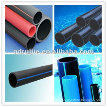 Hot selling-HDPE pipe extrusion line (one year warranty time)